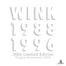 WINK MEMORIES 1988-1996 30th Limited Edition - Original Remastered 2018 -/Wink