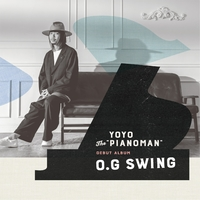 O.G. Swing (PCM 96kHz/24bit)