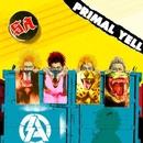 PRIMAL YELL/SA