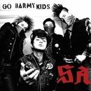 GO BARMY KIDS/SA