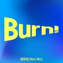 Burn!(New Mix) (PCM 48kHz/24bit)/超特急