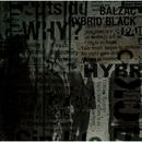 HYBRID BLACK/BALZAC