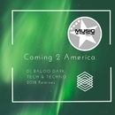 Coming 2 America/Corey Biggs