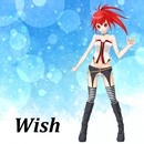 Wish feat.CUL/moguwanP