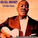 Old Man Blues/Big Bill Broonzy