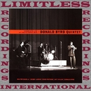 Complete Live at the Olympia/Donald Byrd Quintet