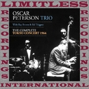 The Complete Tokyo Concert, 1964/The Oscar Peterson Trio