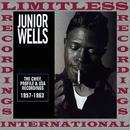 Calling All Blues/Junior Wells