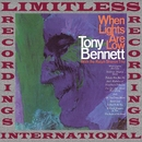 The Complete When Lights Are Low Sessions/Tony Bennett