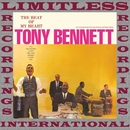 The Beat Of My Heart/Tony Bennett
