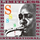 Sonny Stitt Swings the Most/Sonny Stitt