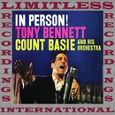 In Person!/Count Basie & Tony Bennett