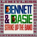 Strike Up The Band/Count Basie & Tony Bennett