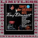 Tony's Greatest Hits/Tony Bennett