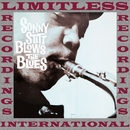 Sonny Stitt Blows The Blues/Sonny Stitt