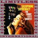 Saxophone Supremacy/Sonny Stitt