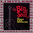 The Big Soul of John Lee Hooker/John Lee Hooker