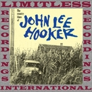 The Country Blues Of John Lee Hooker/John Lee Hooker