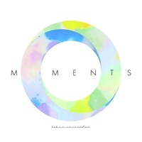 MOMENTS (PCM 96kHz/24bit)