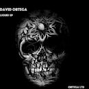 LIQUID EP/David Ortega