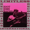 Quartets/Zoot Sims
