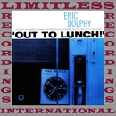 Out To Lunch!/Eric Dolphy