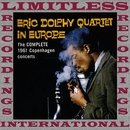Eric Dolphy in Europe/Eric Dolphy