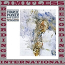 The Washington Concerts, 1952 - 1953/Charlie Parker with Quartet & The Orchestra