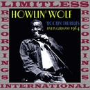 Rockin' The Blues, Live In Germany 1964/Howlin' Wolf