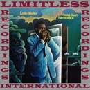 Boss Blues Harmonica/Little Walter