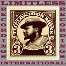 The Unique Thelonious Monk/Thelonious Monk