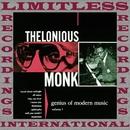 Genius of Modern Music, Volume 1/Thelonious Monk