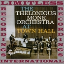 At Town Hall/Thelonious Monk