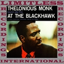 At The Blackhawk/Thelonious Monk Quartet