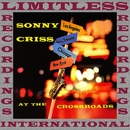 At the Crossroads/Sonny Criss