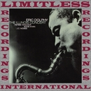 The Illinois Concert/Eric Dolphy