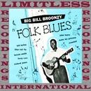 Folk Blues/Big Bill Broonzy