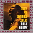 Distingué Lovers/Billie Holiday