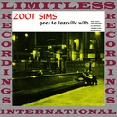 Goes To Jazzville/Zoot Sims