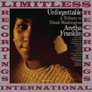 Unforgettable: A Tribute To Dinah Washington/Aretha Franklin