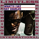 What'd I Say/Ray Charles