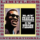 In Person/Ray Charles