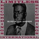 The Best Of Blind Willie Johnson/Blind Willie Johnson