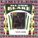 Ragtime Guitar's Foremost Fingerpicker/Blind Blake