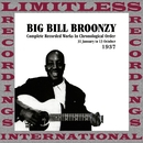 In Chronological Order, 1937/Big Bill Broonzy