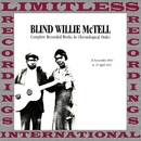 Complete Recorded Works In Chronological Order, 1933-1935/Blind Willie McTell
