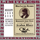 Avalon Blues: The Complete 1928 OKeh Recordings/Mississippi John Hurt