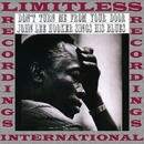 Don't Turn Me From Your Door: John Lee Hooker Sings His Blues/John Lee Hooker