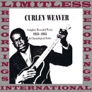 Complete Recorded Works 1933-1935/Curley Weaver