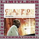 Old Time R & B Hits, 1951-1957/Champion Jack Dupree